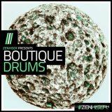 Zenhiser Boutique Drums [WAV]