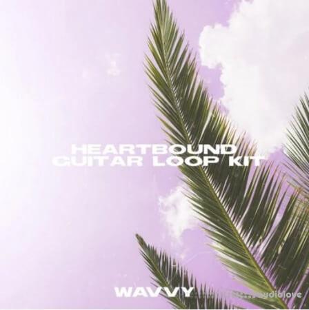 Wavvy Heartbound (Guitar Loop Kit)