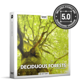 Boom Library Deciduous Forests STEREO and SURROUND [WAV]