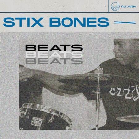nu.wav Stix Bones and Breaks