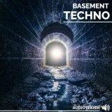 Audioteknik Basement Techno [WAV]