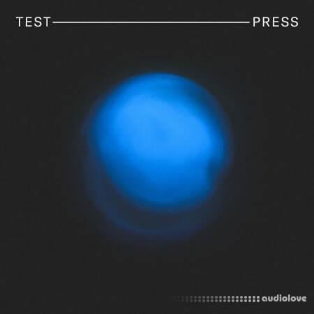 Test Press Uplifting DnB