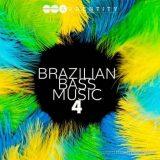 Audentity Records Brazilian Bass Music 4 [WAV]