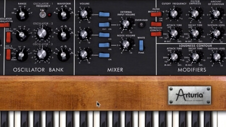 Lynda Demystifying Audio Synthesis The Basics