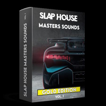 Ekko Slap House Masters Sounds GOLD EDITION Vol.1