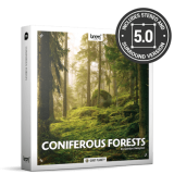 Boom Library Coniferous Forests STEREO and SURROUND [WAV]