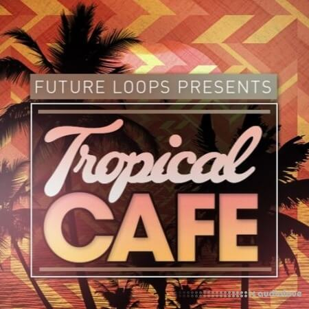 Future Loops Tropical Cafe