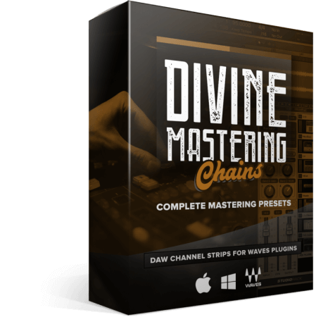 Sean Divine Mastering Chains SR