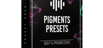 Production Music Live Pigments Preset Pack by Tim Engelhardt [Synth Presets, DAW Templates]