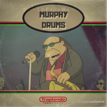 Ave McRee LOFI Murphy Drums