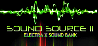 BigWerks Sound Source II (ElectraX Bank) [MiDi, Synth Presets]