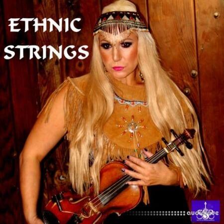 Soulful String Samples ETHNIC STRINGS