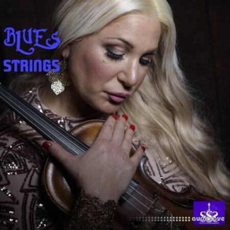 Soulful String Samples BLUES STRINGS