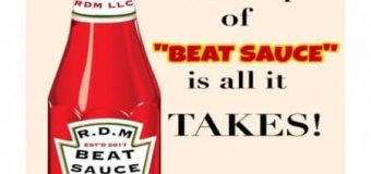 Real Dope Music Beat Sauce [WAV]