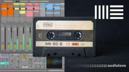 SkillShare Ableton Live 11 Music Production Fundamentals