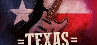 Organic Loops Texas Blues Guitars [WAV, REX]