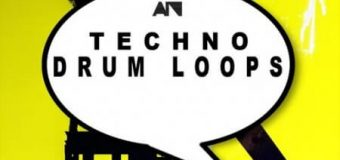 About Noise Techno Drum Loops [WAV]