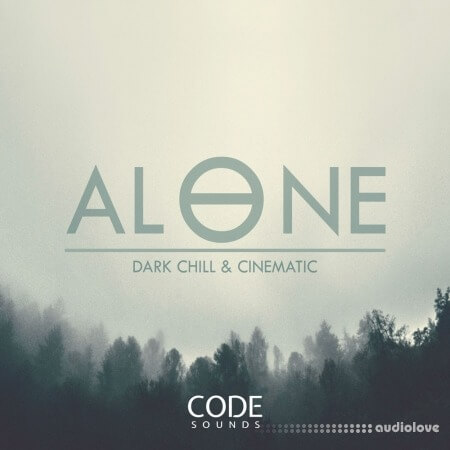 Code Sounds Alone Dark Chill And Cinematic