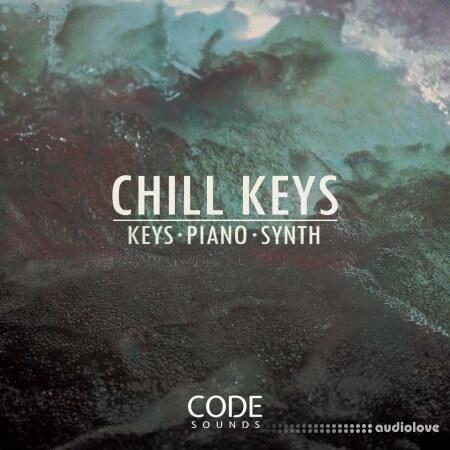 Code Sounds Chill Keys