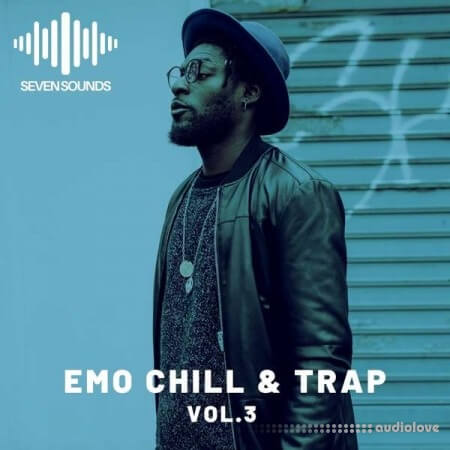 Seven Sounds Emo Chill And Trap Volume 3