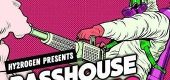 HY2ROGEN Bass House Pandemic [MULTiFORMAT]
