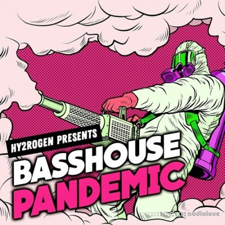 HY2ROGEN Bass House Pandemic
