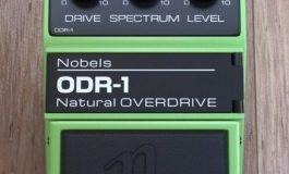 Lancaster Audio Nobles ODR-1 Overdrive Plugin [WiN]