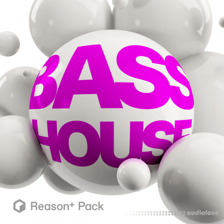 New Loops Bass House